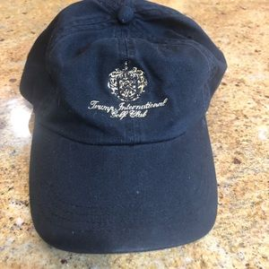 big Kid/woman's Trump Country Club Hat